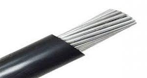 کابل آلومینیومی 120*1 استاندارد